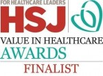 HSJ Value in Healthcare